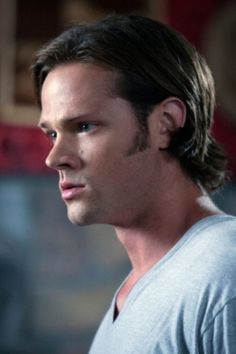Jared Padalecki | Sam Winchester
