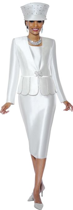 05651e16b6 Check out the deal on Susanna 3501 Womens Three Piece Suit at French Novelty