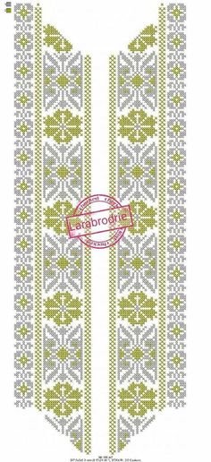 Embroidery Stitches, Embroidery Designs, Crochet, Decor, Crossstitch, Dots, Tejidos, Manualidades, Hand Embroidery Designs