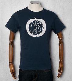 Pretty Green - Pretty Apple T- Shirt