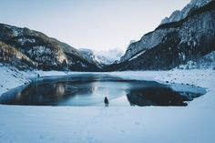 Frosty mornings. by Johannes Hulsch #xemtvhay