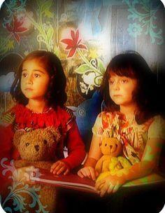 DISBAU girls back in 2009