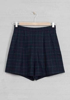 Pleated shorts | Pleated shorts | & Other Stories