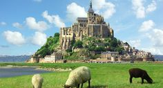 Normandy Travel Guide - Expert Picks for your Normandy Vacation