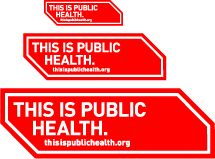 This is Public Health