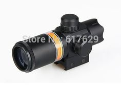 88.25$  Buy here - http://alikej.worldwells.pw/go.php?t=32279229895 - Tacitcal 2x28  Spotting Rifle Scope With Red Fiber For Hunting CL1-0268