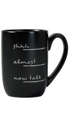 How cute is this mug?