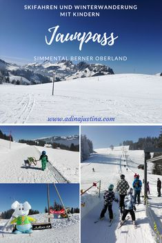 Jaunpass: Beautiful and easy winter hike and lots of fun when skiing with kids Winter Walk, Winter Hiking, Kids Hiking, Lake George Village, Summer Vacation Spots, Fun Winter Activities, Cross Country Skiing, Camping Essentials, Lake Life