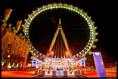 london eye | london eye pictures,england london eye,london eye scenery,london eye ...