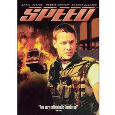 Speed (Blu-ray) (Widescreen)