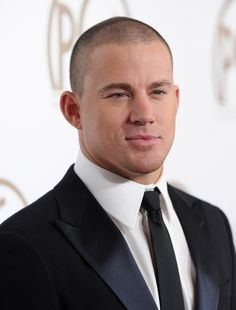 Channing Tatum Photos - Annual Producers Guild of America Awards.Beverly Hilton Hotel, Beverly Hills, CA. Channing Tatum, Future Boyfriend, Tom Hardy, Well Dressed Men, Attractive Men, Famous Faces, Perfect Man, Beautiful Celebrities, American Actors