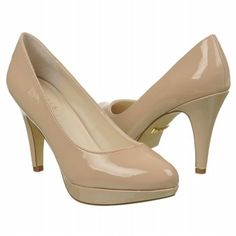 Nickels nude patent heels pumps Couple light scuffs on back of heels Nickels Shoes Heels Patent Heels, Nude Pumps, Pumps Heels, High Heels, Sneakers Fashion, Fashion Shoes, Brown Shoe, Dress And Heels, Zapatos