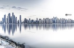 Dubai Marina by Bee Eye on 500px