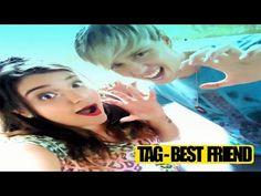 TAG - BEST FRIEND