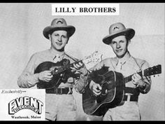 1269 Lilly Brothers - Dig A Hole In The Meadow
