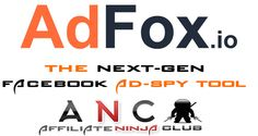 If you a serious Facebook marketer then Adfox is a must have facebook ad spy tool if you want to stay ahead of competition. Adfox really made Facebook marketing so easy with detailed insights and ad intelligence data.  #FacebookMarketing #FacebookAds #marketing #ANC