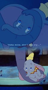 4. Favorite Song - Baby Mine. I love to jam to every disney song known to man, but this one always gets me. I sang it to my niece when she was a baby. Coming in close 2nd would be You'll Be In My Heart from Tarzan
