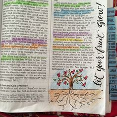 #biblejournaling Instagram photos | Websta