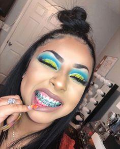 Makeup Looks Ashy Makeup Vanity Case! Makeup Goals, Makeup Inspo, Makeup Inspiration, Makeup Tips, Beauty Makeup, Makeup On Fleek, Flawless Makeup, Cute Makeup, Gorgeous Makeup