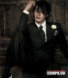 Lee Philip (Secret Garden) Manuel, K Pop Star, Asian Actors, Korean Actors, Cosmopolitan, Korean Men, Asian Men, Asian Boys, Kdrama