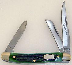 Every Man Should Carry A Pocket Knife