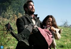 Falling Skies - Season 4 - First Look - Day 1 - Promotional Photo
