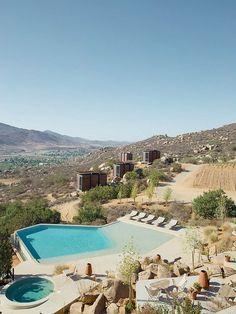 Encuentro Guadalupe by Anthony Bacigalupo - Luxury Eco-Retreat and Event venue in Valle de Guadalupe, MX Baja California, Ensenada Mexico, Mexico Culture, Mexico Resorts, Mexico Travel, Best Cities, Wine Country, Luxury Travel, Travel Inspiration