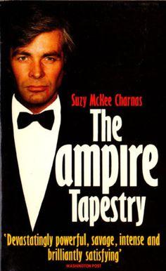 The-Vampire-Tapestry-Suzy-McKee-Charnas-1983-Granada-Paperback