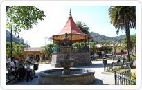 Tlalpujahua Pueblo Magico  Michoacán