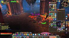 World Of Warcraft Level 90-100 Ep1 [Danish]