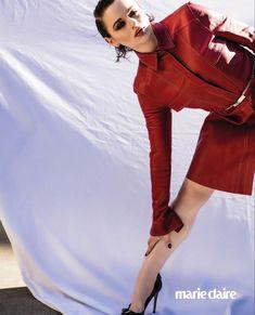 Karlie Kloss, Marie Claire, Celebrity Photos, Celebrity Style, King Photo, Joey King, Celebs, Celebrities, Celebrity Weddings