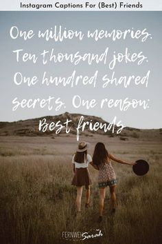 The best funny and m Caption For Friends Group, Group Of Friends Quotes, Friend Quotes For Girls, Best Friend Quotes Funny, Best Friends Funny, Bff Quotes, True Friends, Friendship Quotes For Girls Real Friends, Quotes Girls