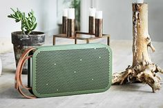 BeoPlay A2 by Bang & Olufsen | NordicDesign