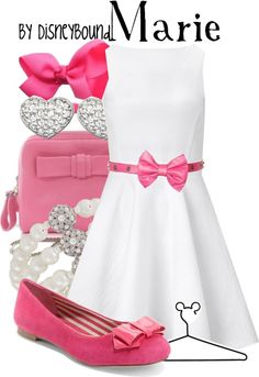 """Marie"" by lalakay on Polyvore"