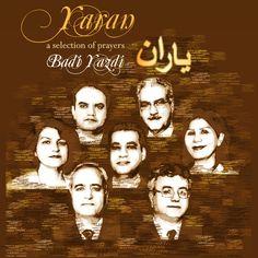 Wow! I just found an amazing Baha'i inspired project on 9StarMedia.com from Badi Yazdi - Yaran