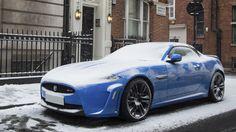 Snow Leopard. #seewhatididthere via @Top Gear.