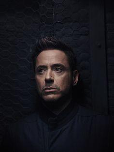 Kurt Iswarienko Robert Downey JR Warner Brothers The Judge Editorial :