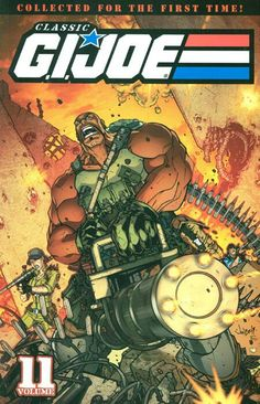 Cover to gijoe tpb 12 from idw colors by the talented tony cover to gijoe tpb 12 from idw colors by the talented tony washington and lines by me comics pinterest gi joe comic and hero fandeluxe Image collections