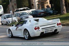 Ferrari 512 TR Hamann 3