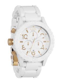 Nixon Dream Watch