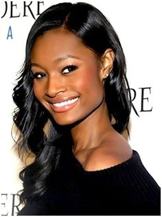 #AFRICAN AMERICAN WOMEN #BOMBHAIR.....CHECK OUT MORE ON DAILY BLACK BEAUTY EXCLUSIVES ON FACEBOOK!!!