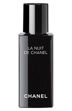CHANEL RESYNCHRONIZING SKINCARE - LA NUIT DE CHANEL (Nordstrom Exclusive) available at #Nordstrom