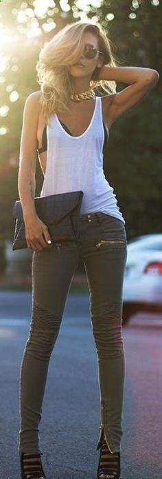 Casual, Loose Outift