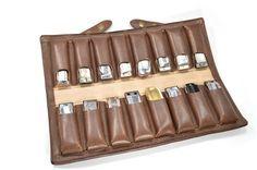 Sixteen-Pack Blues Harmonica Case