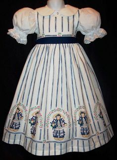 Adorable dress. I can see @Stephanie Bedwell liking this!