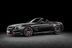 Mercedes Classe S ganha série especial 417 Mile Miglia +http://brml.co/1FdTlbF