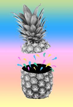 : photo illustration combo is good ya - Tyler Spangler Illustration Arte, Illustrations, Graphic Design Illustration, Graphic Art, Collages, Collage Art, Photomontage, Tyler Spangler, Sick