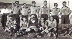 ARIS 1932 campionato greco Soccer Teams, Football Team, Greece