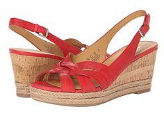 Franco Sarto Kris New Red Leather - Zappos.com Free Shipping BOTH Ways