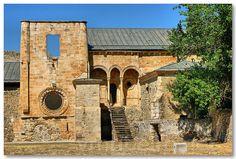 Mosteiro de Santa María de Carracedo
